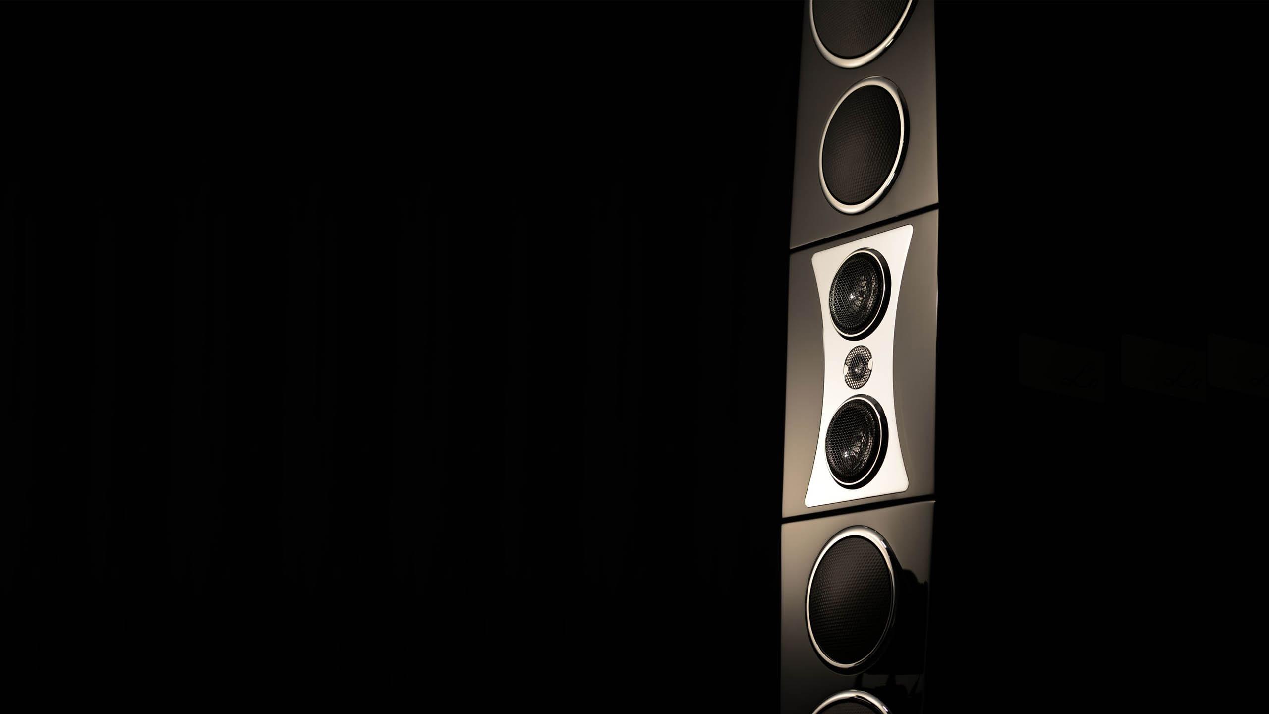 Tidal Audio - La Assoluta