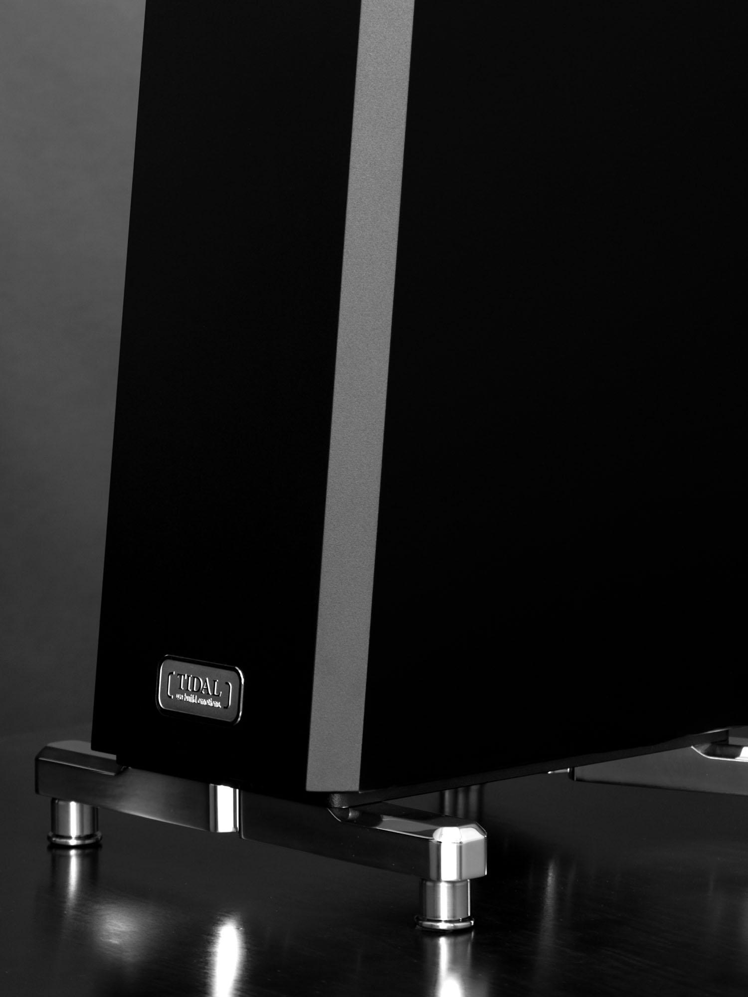 Tidal Audio - Piano
