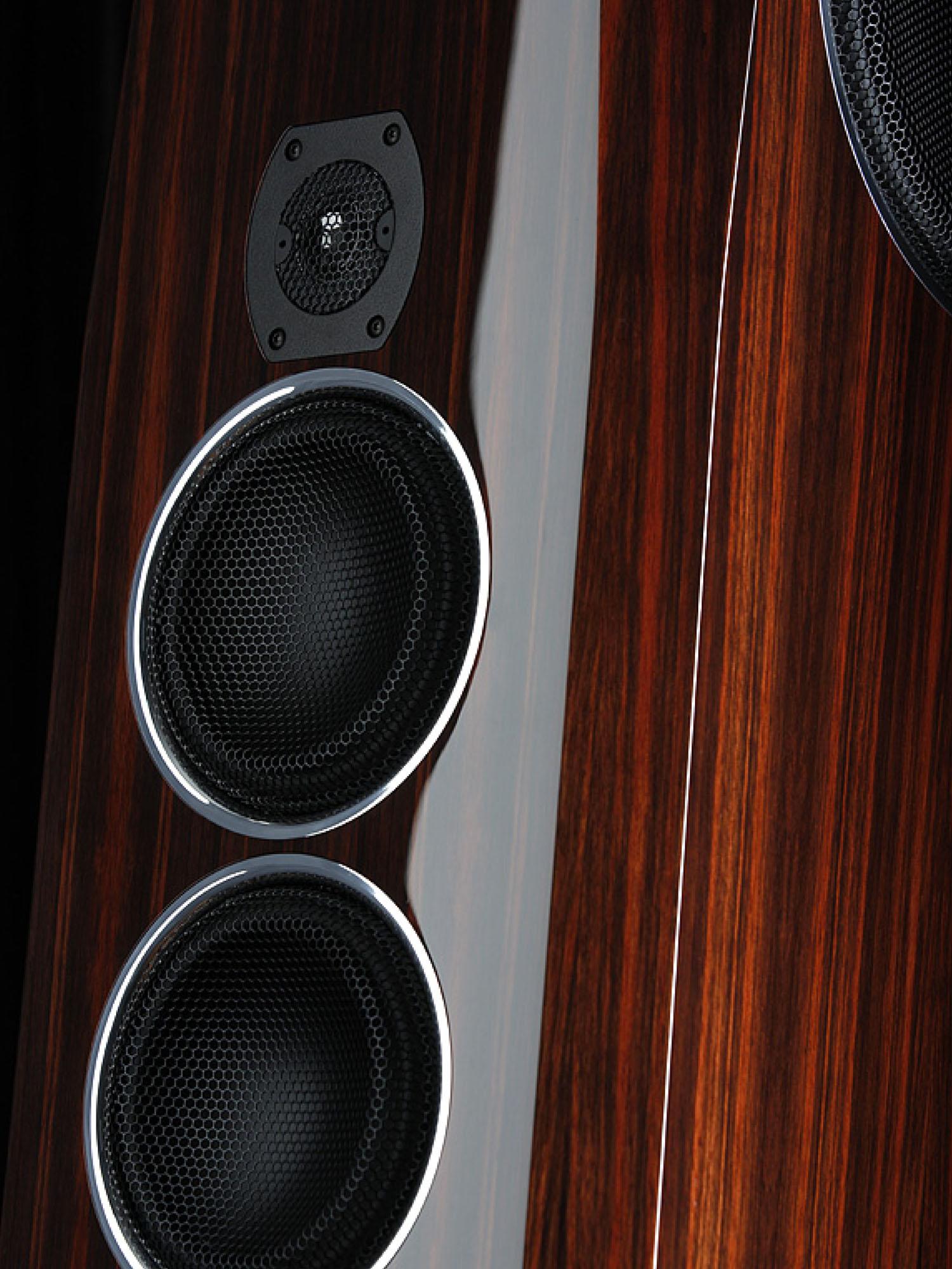 Tidal Audio - Agoria