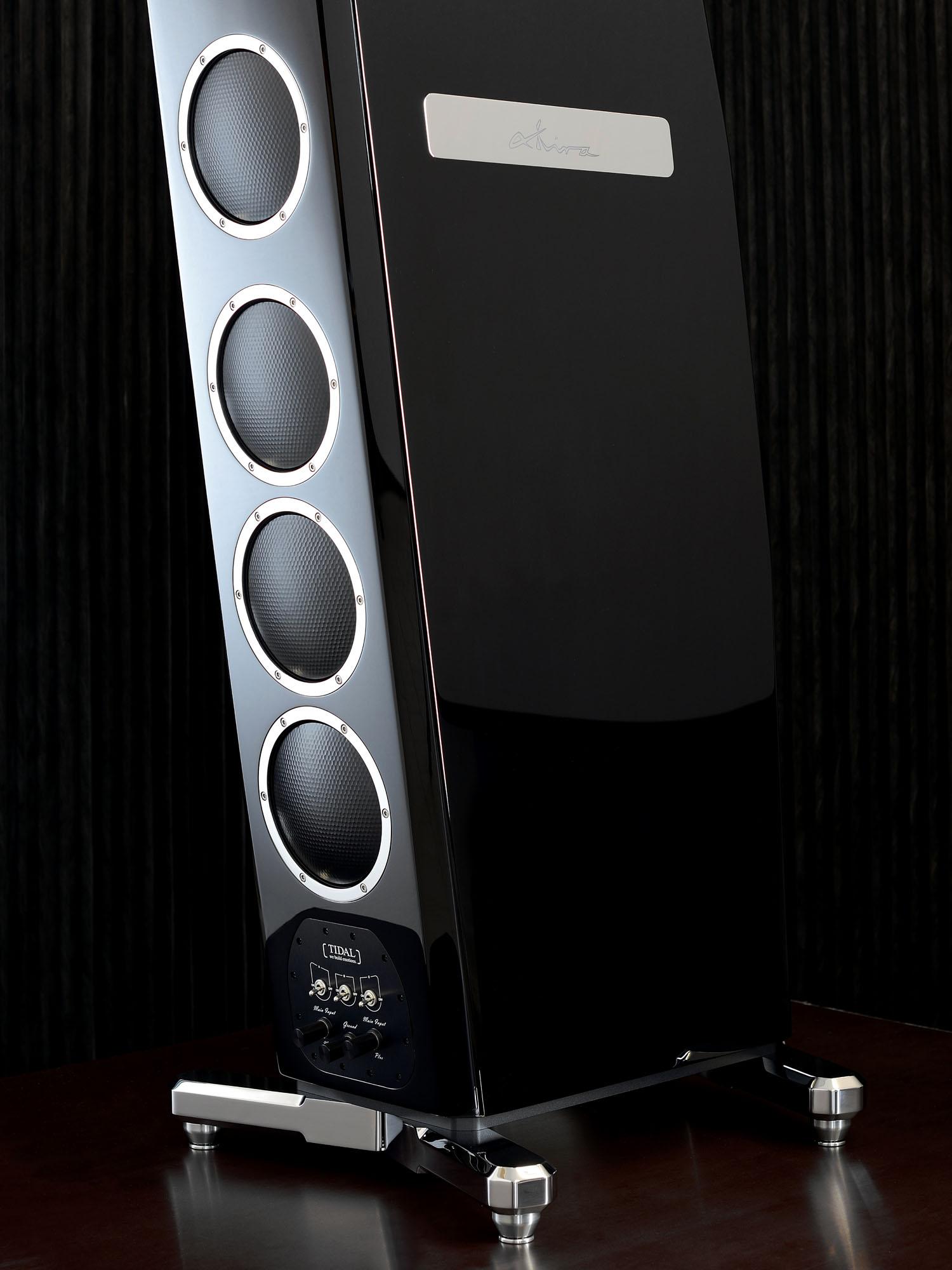 Tidal Audio - Akira