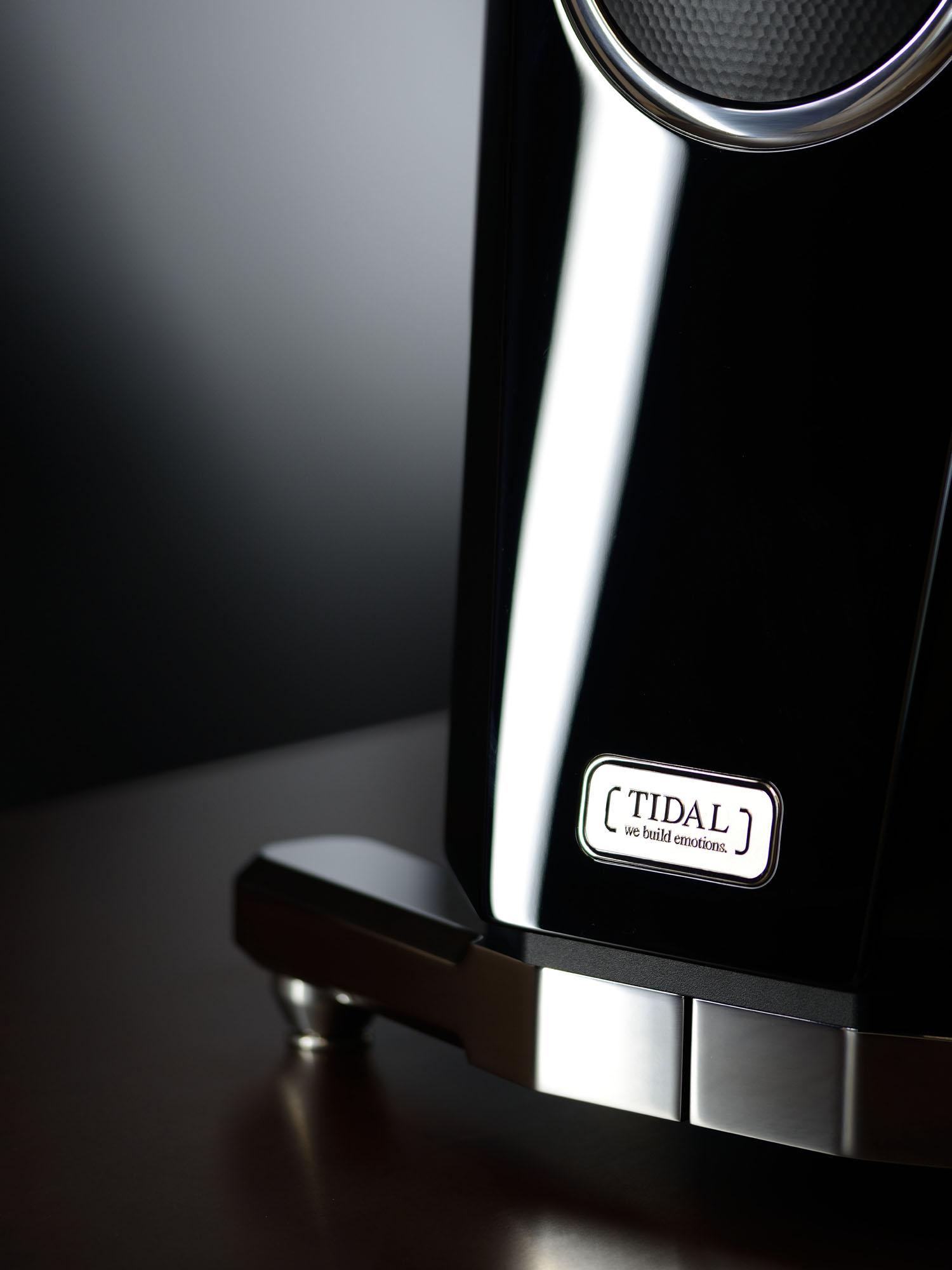 Tidal Audio - Contriva