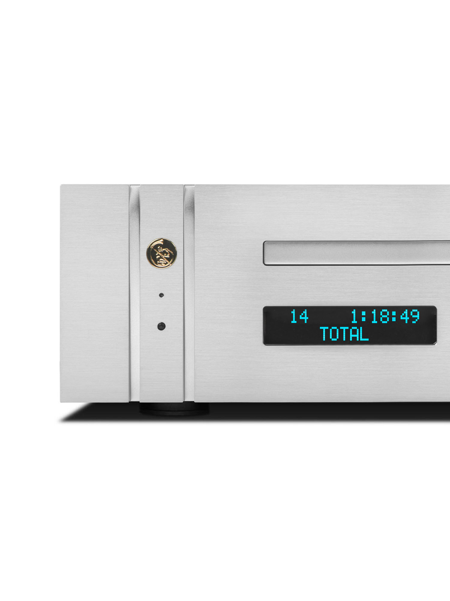 Gold Note CD-1000 MkII CD Player