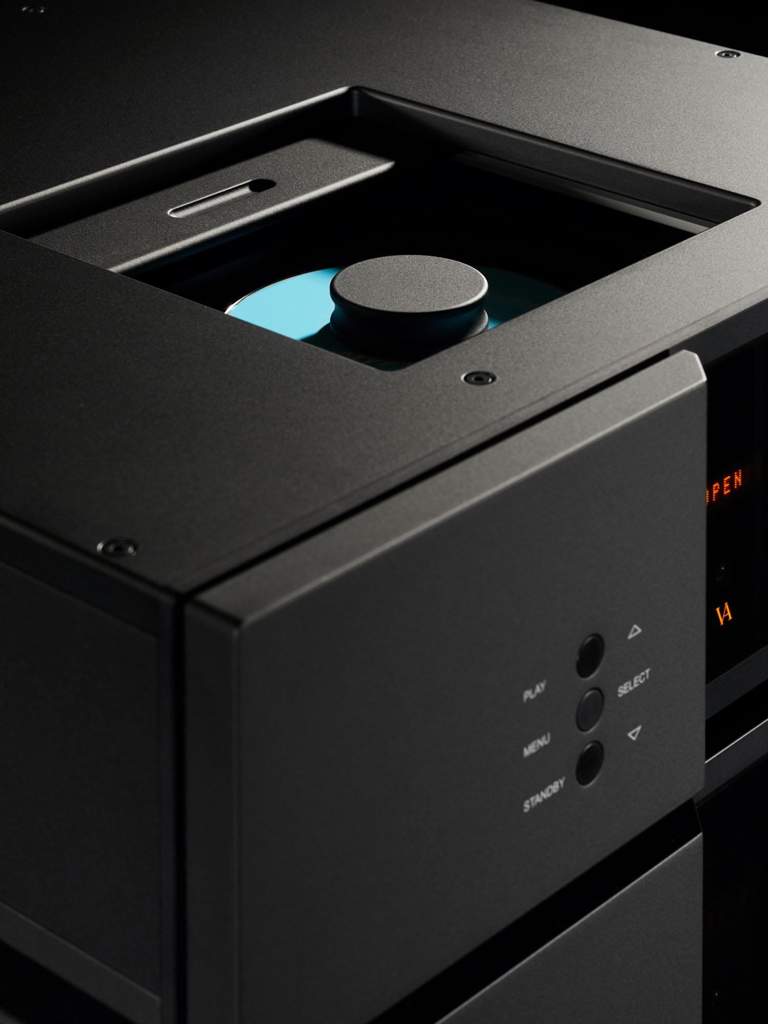 Vitus Audio MP-T201
