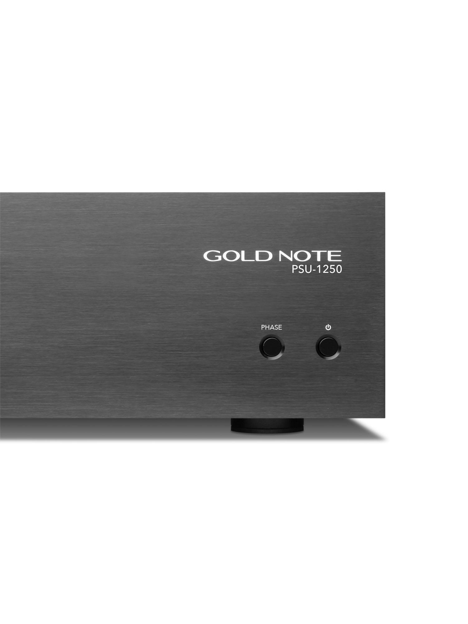 Gold Note PSU-1250 Power Supply