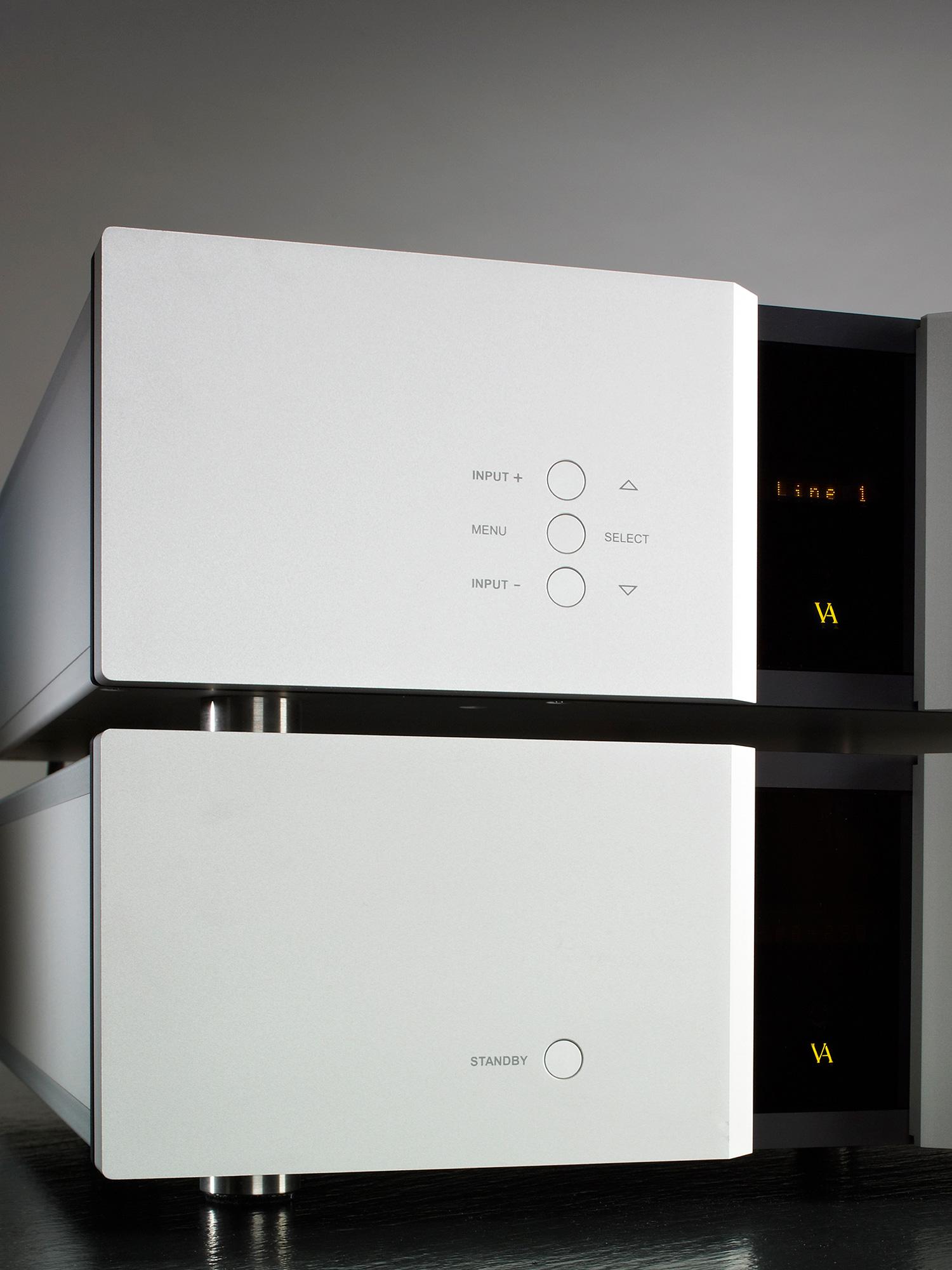 Vitus Audio MP-L201