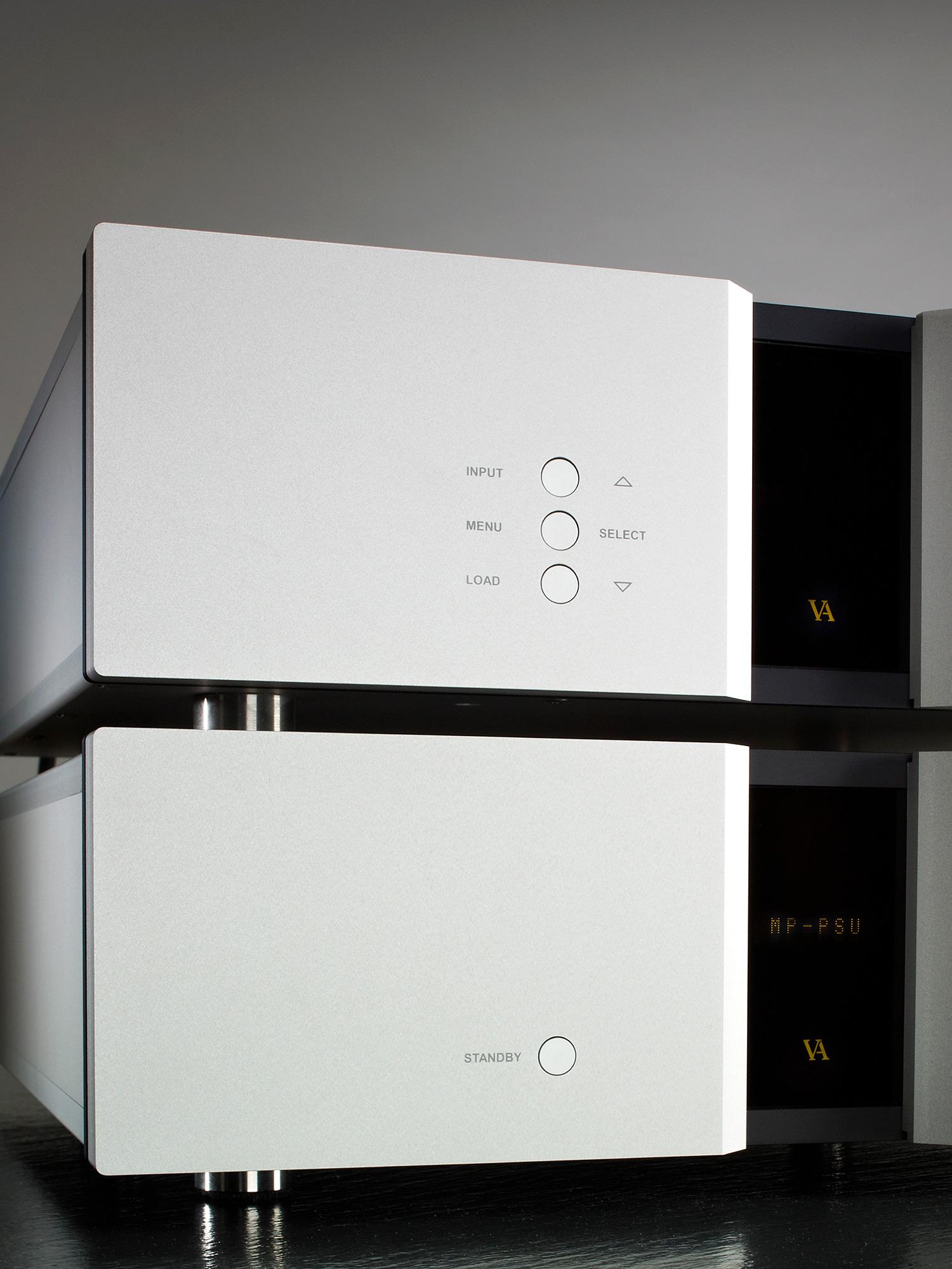 Vitus Audio MP-P201