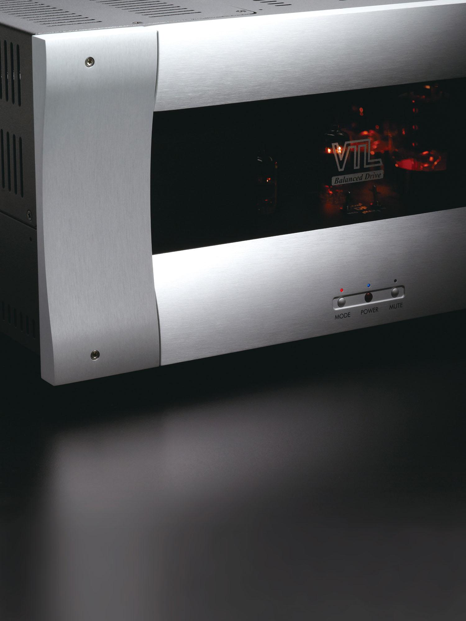 VTL MB-450 Series III Monoblock Power Amplifier