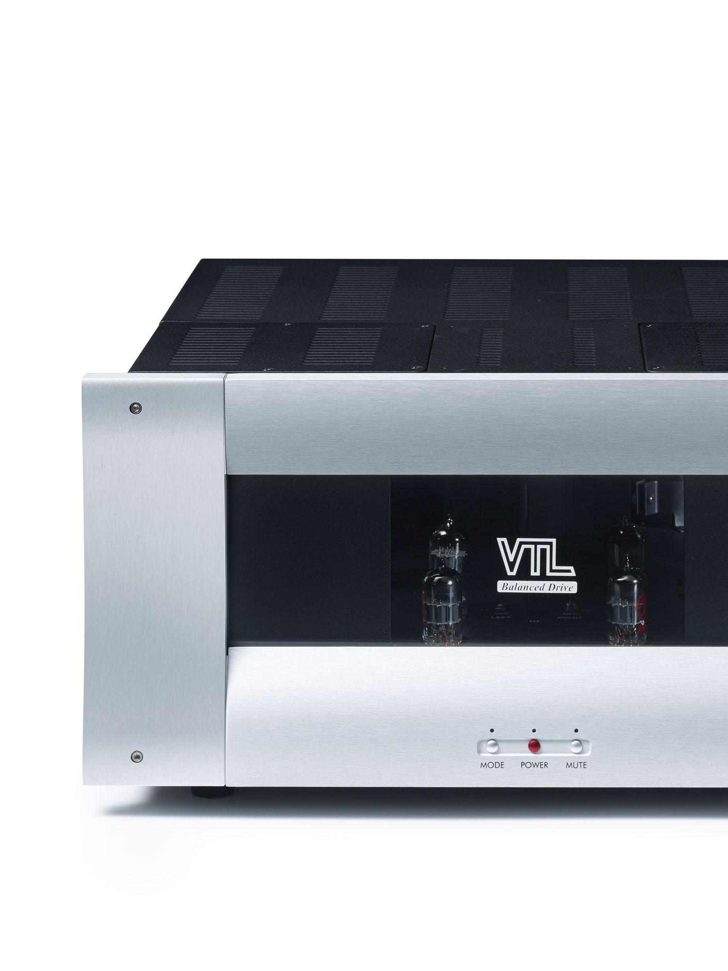 VTL S-200 Stereo Power Amplifier