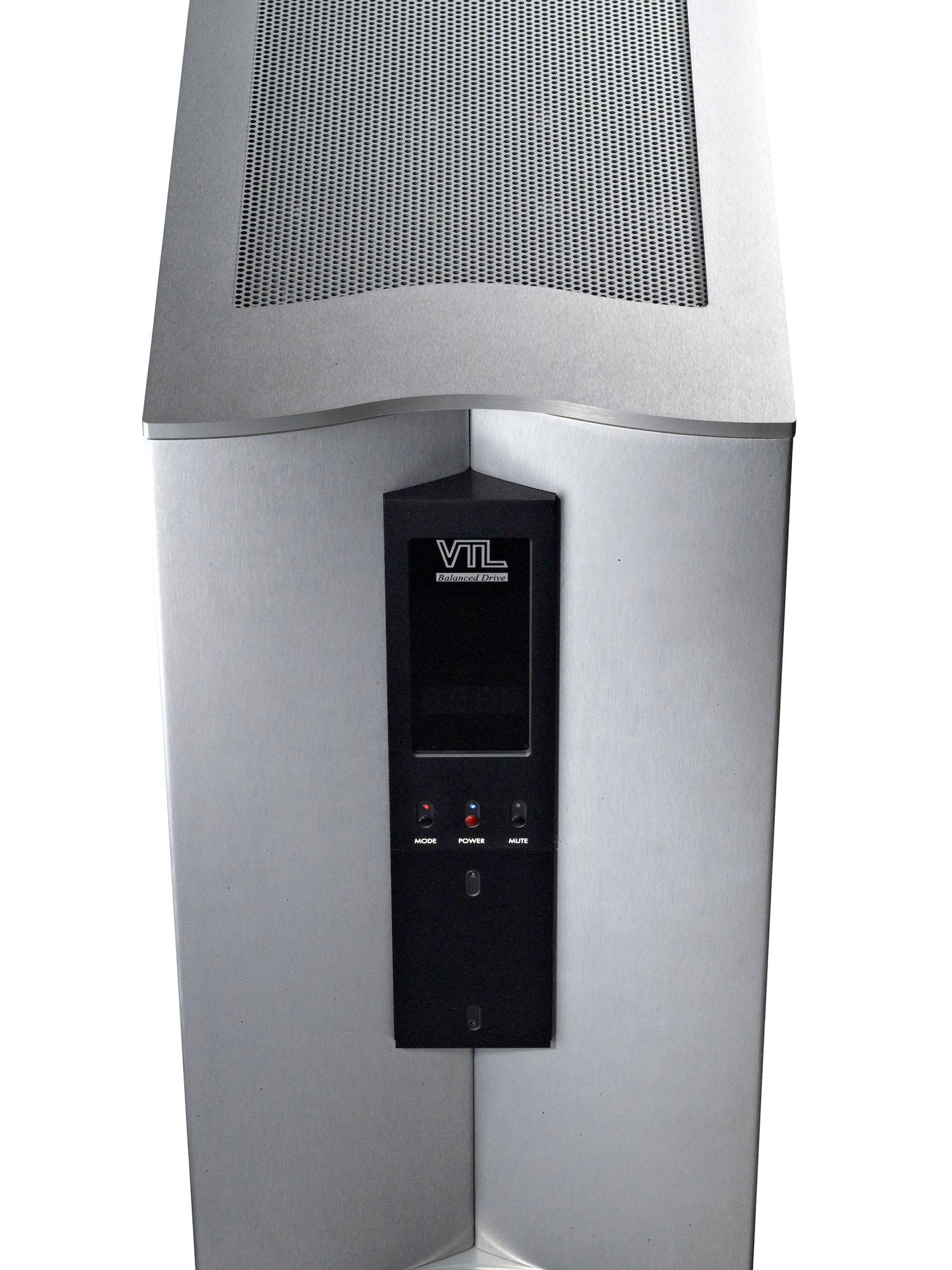 VTL S-400 Series II Stereo Power Amplifier