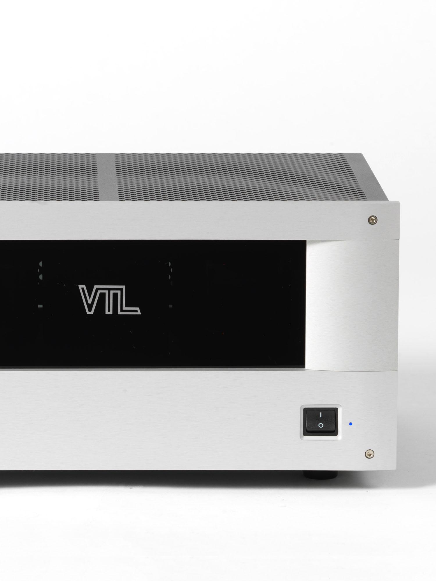 VTL ST-85 Stereo Power Amplifier