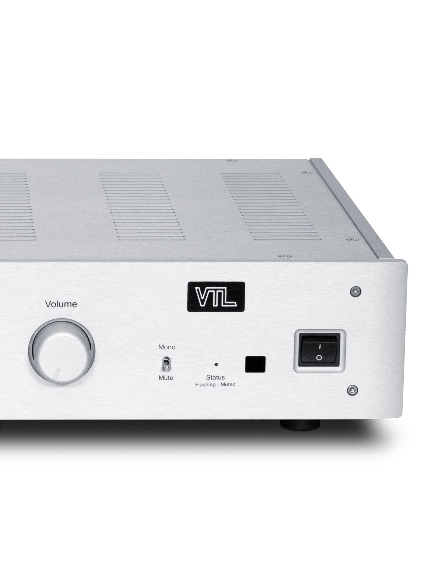 VTL TL 2.5i Preamp