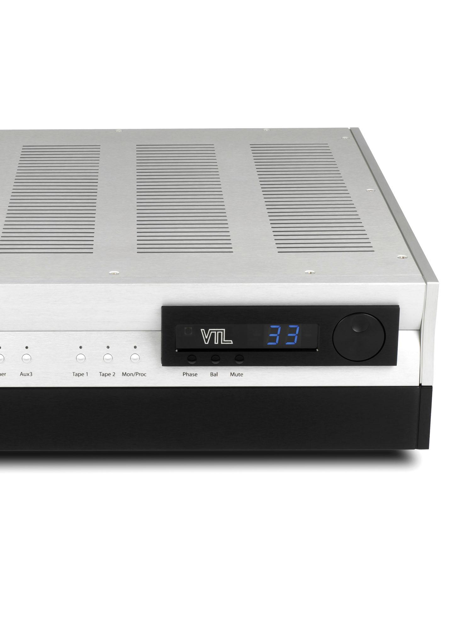 VTL TL6.5 Preamplifier