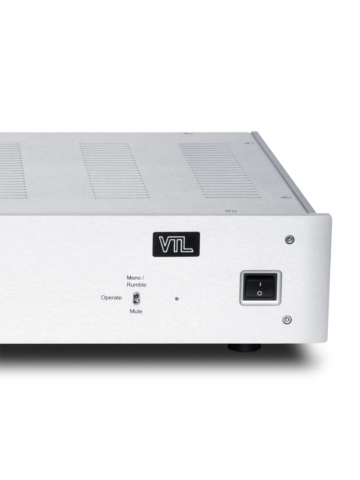VTL TP-2.5i Phono Preamplifier