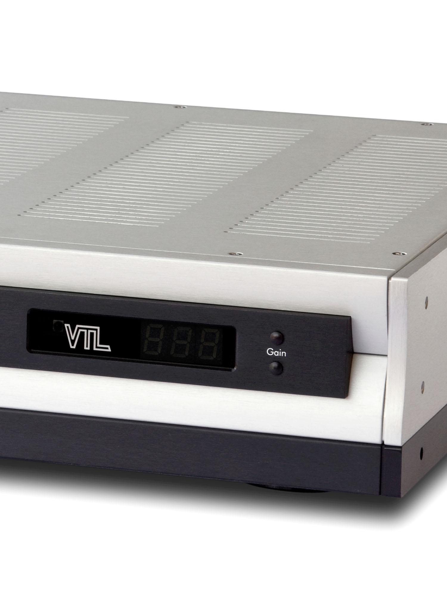 VTL TP-6.5 Series II Phono Preamplifier