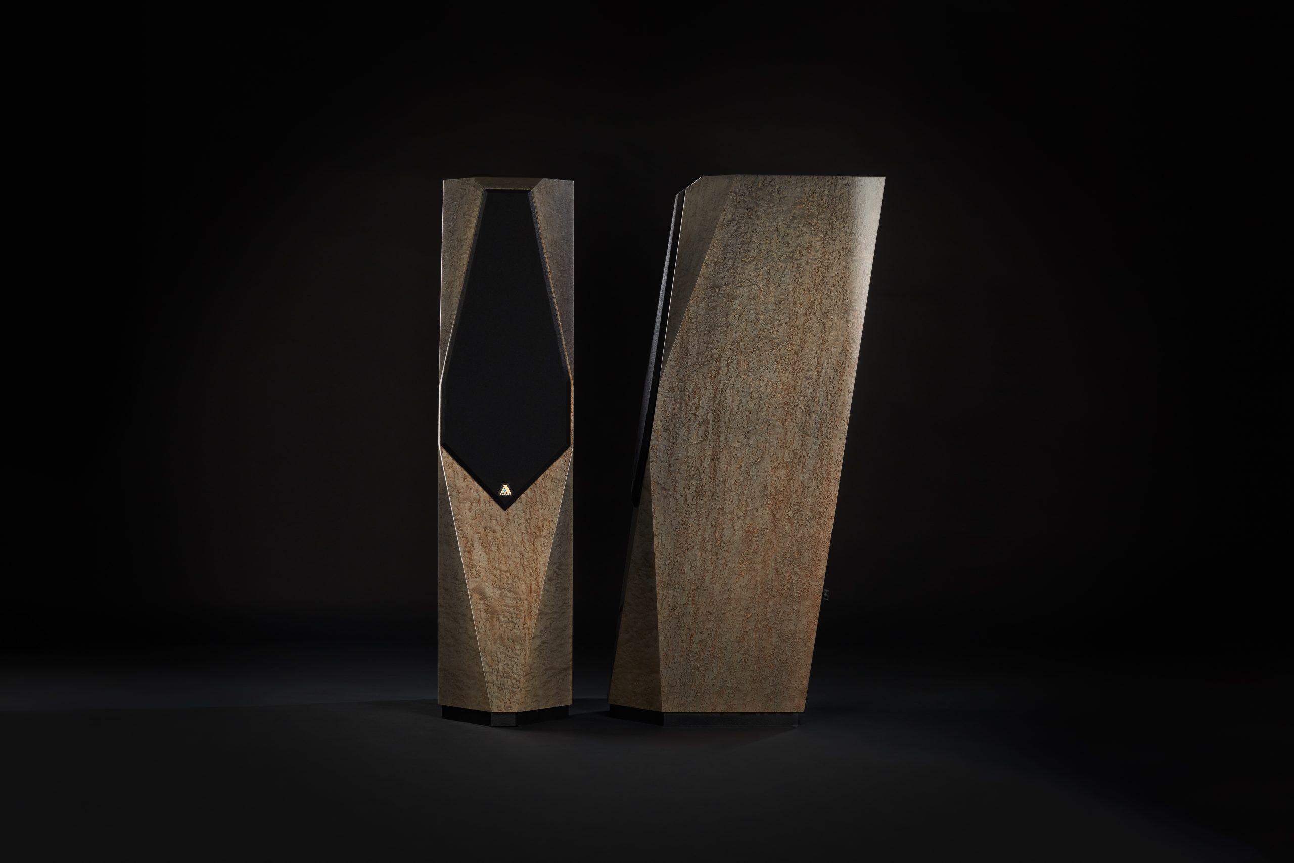 Avalon Acoustics Precision Collection