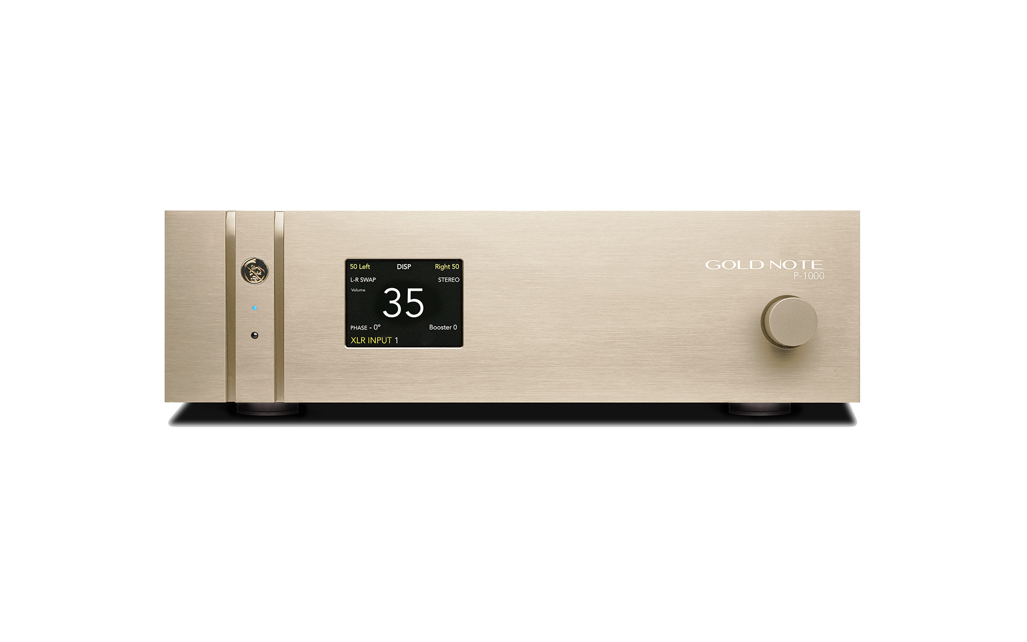 Gold Note Amplifiers