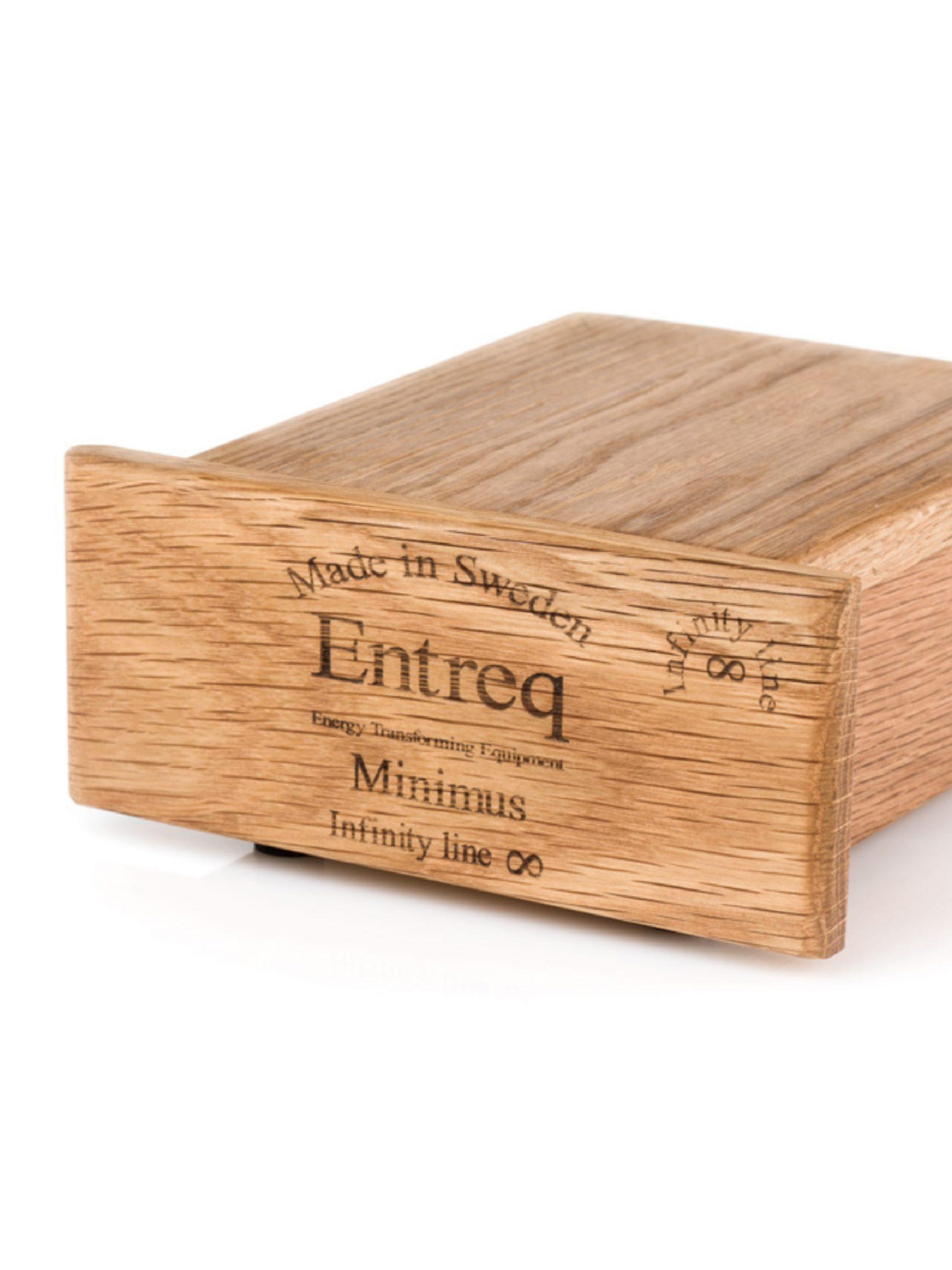 Entreq Minimus Infinity