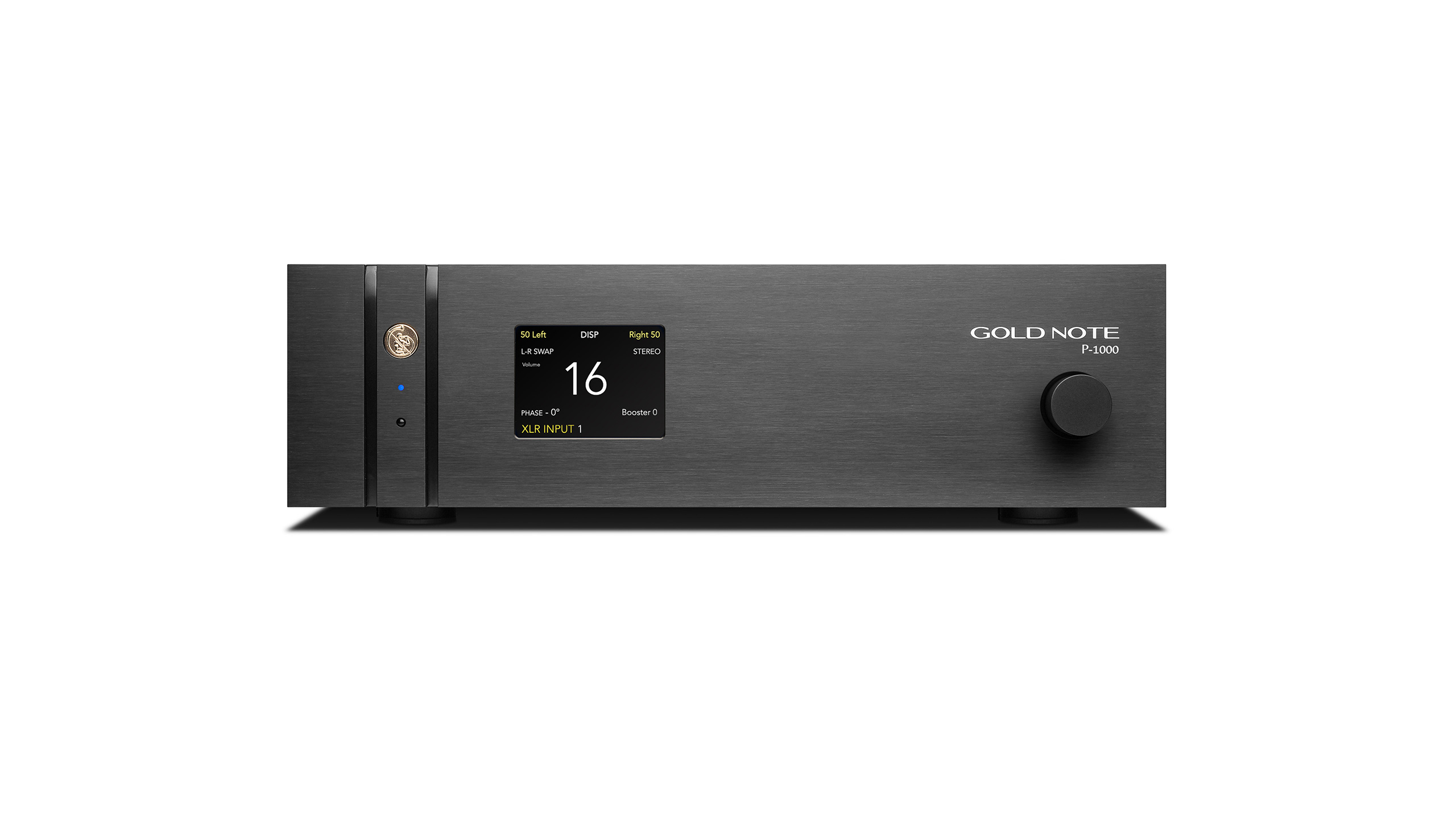 Gold Note DAC