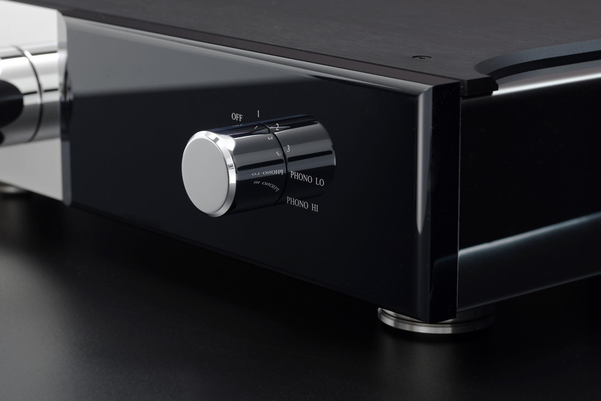 Tidal Audio Electronics