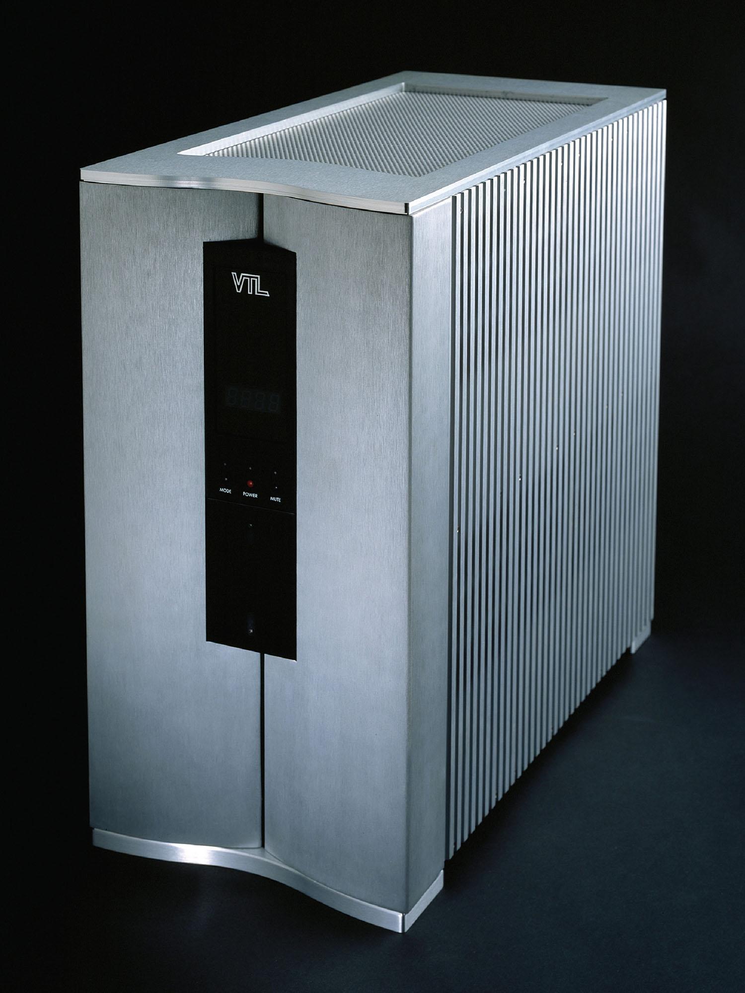 VTL Siegfried Series II Monoblock Power Amplifier