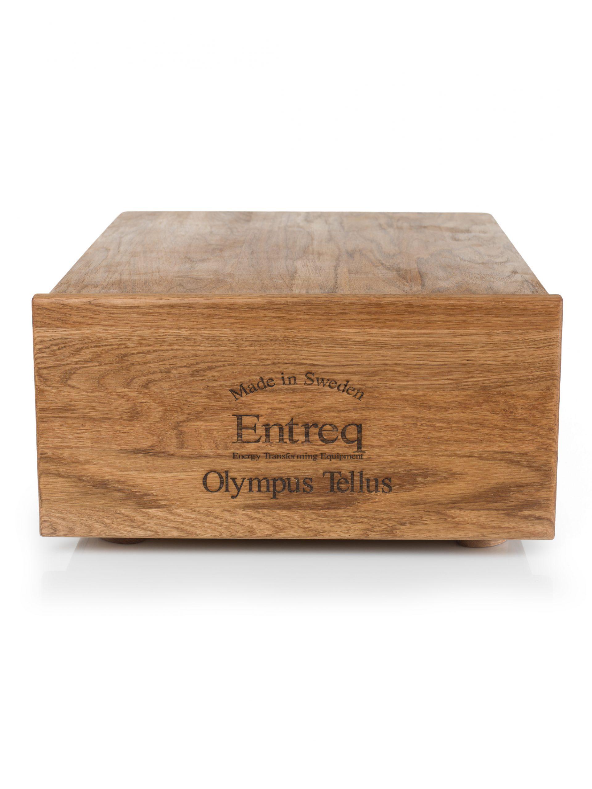 Entreq Olympus Tellus