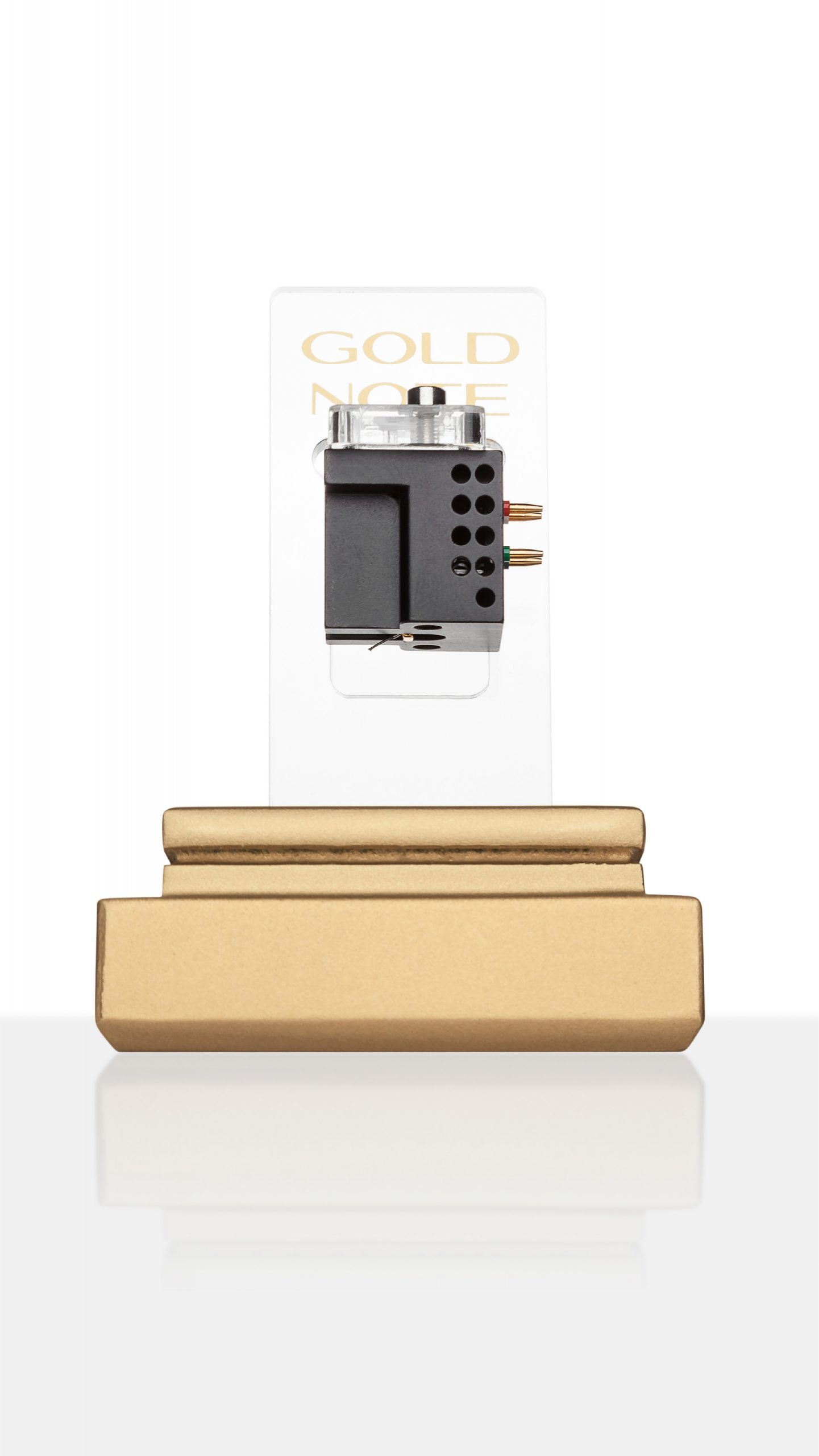Gold Note Cartridges