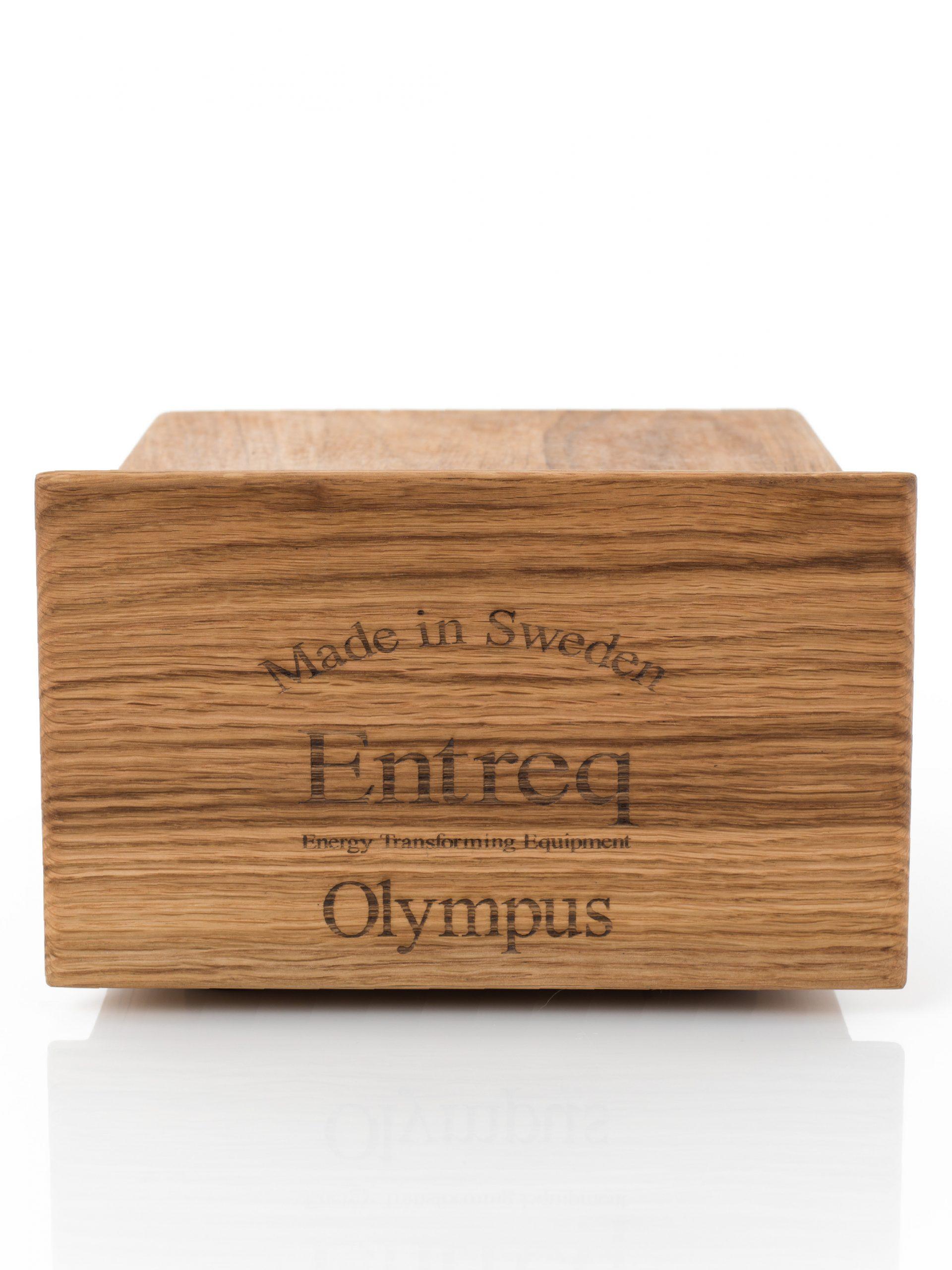 Entreq Olympus Minimus
