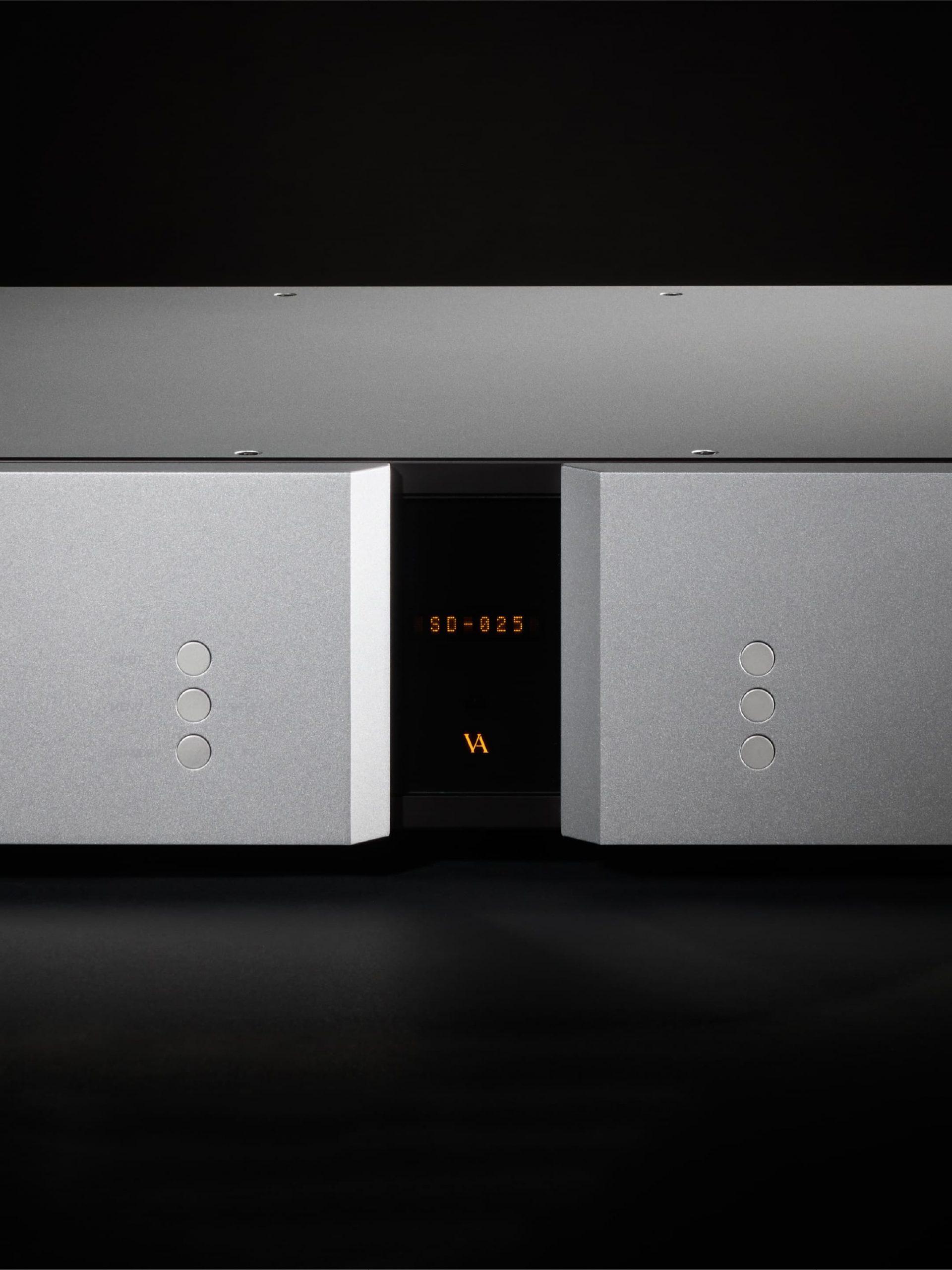 Vitus Audio SD-025