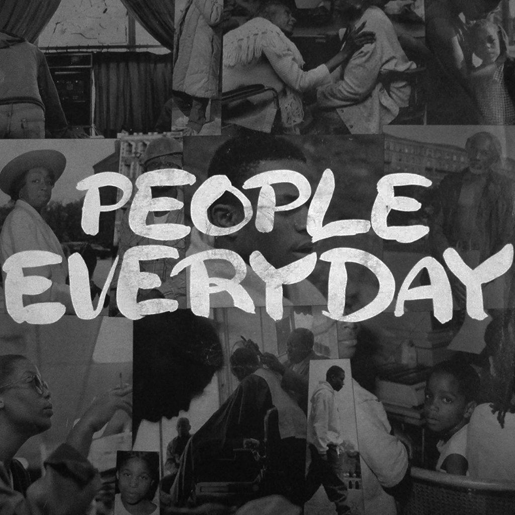 Arrested Development People Everyday