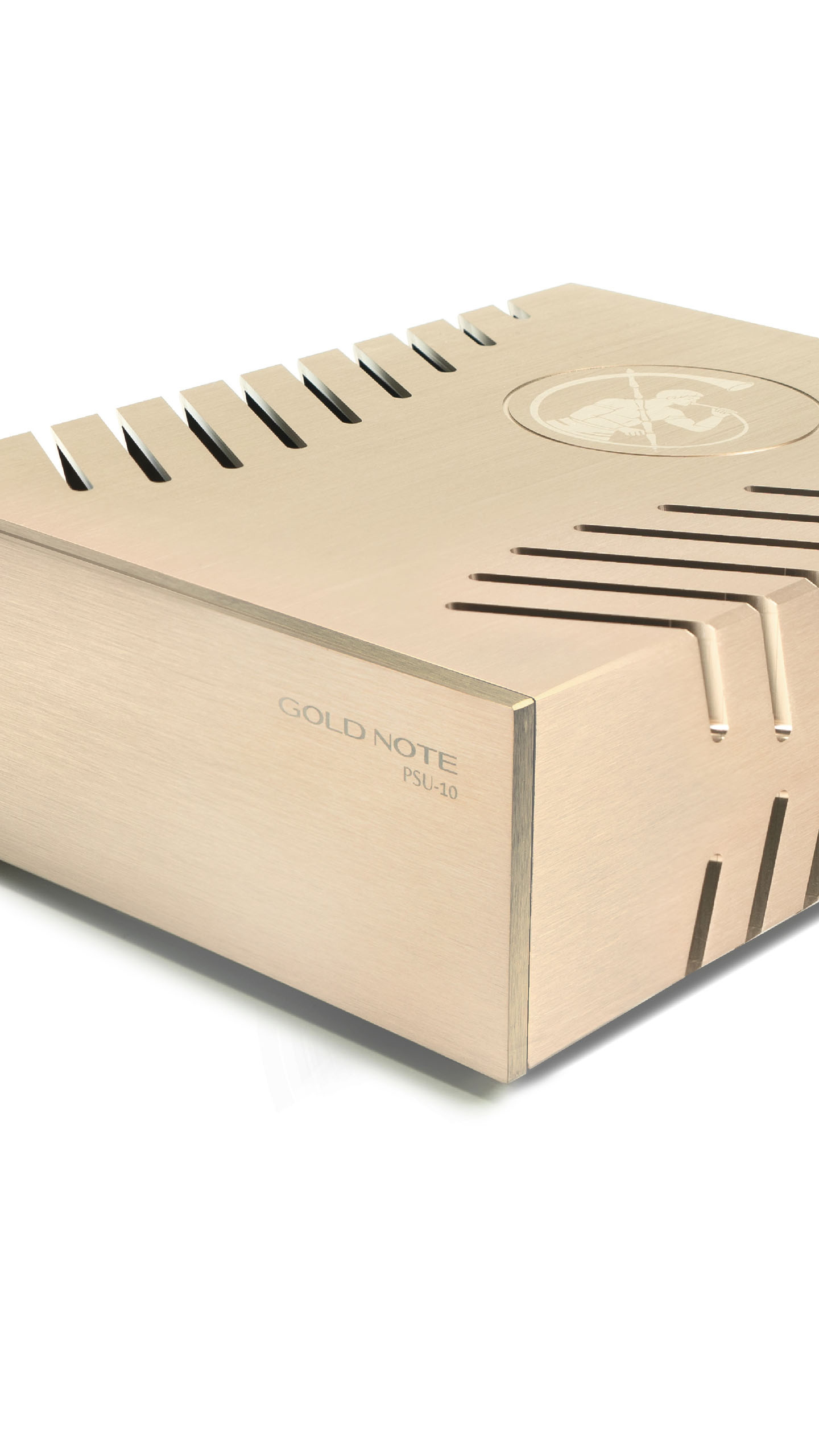 Gold Note Power Supplies