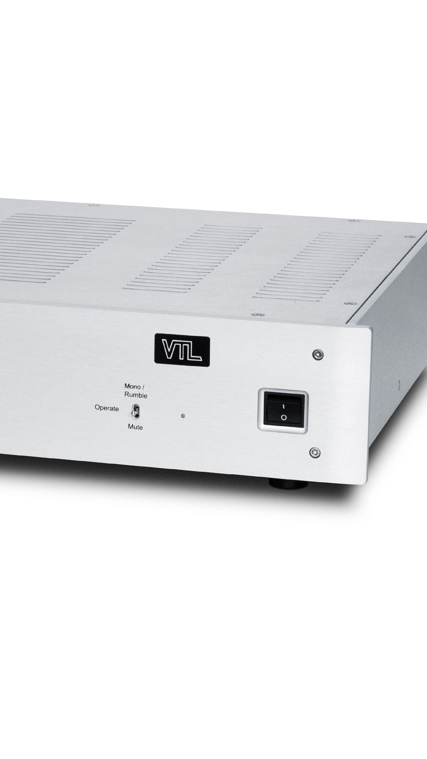 VTL Phono Preamplifiers