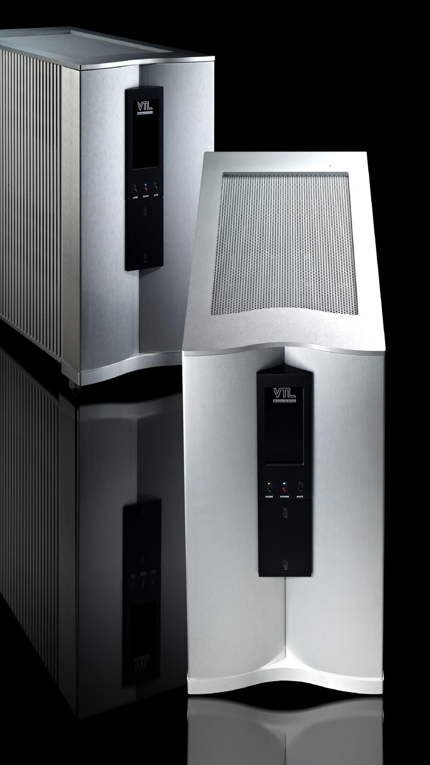 VTL Power amplifiers